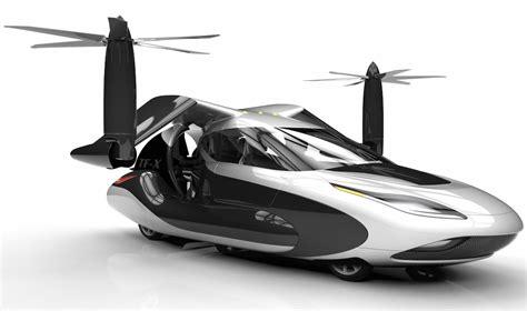 macchina volante l auto volante diventa realt 224 wired