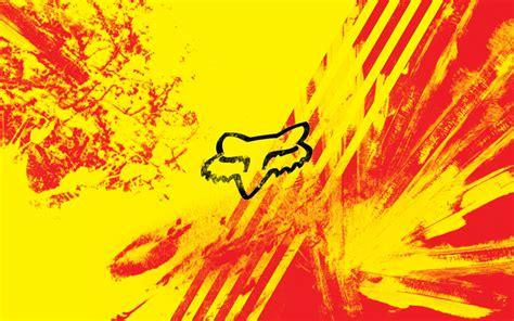 fox wallpapers motocross fox racing wallpaper wallpapersafari