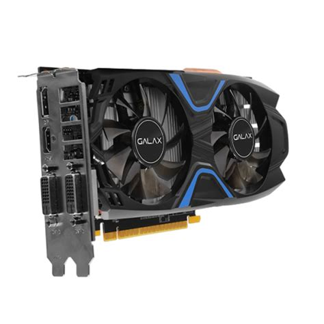 Galax Geforce Gtx 1050 Ti 4gb Ddr5 Exoc Dual Fan Garansi 2 Thn galax geforce 174 gtx 1050 ti exoc geforce 174 gtx 10 series graphics card
