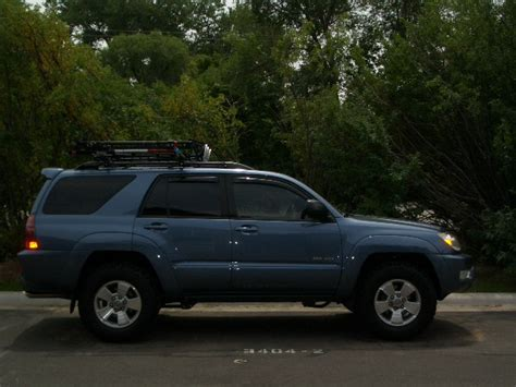 2004 Toyota 4runner Accessories Front Leveling Kit Toyota 4runner Forum Largest