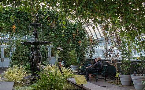 Ny Botanical Garden Bronx New York Botanical Garden Bronx Ny Travel Pinterest