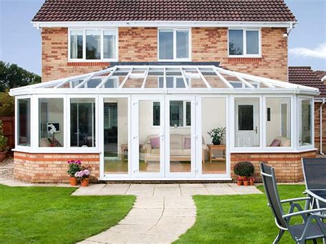 conservatory of the different types of conservatories ggf myglazing