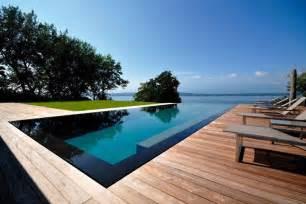 piscine en b 233 ton sur mesure piscine haut de gamme r 233 gion paca