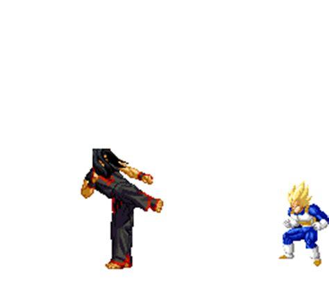 imagenes de goku movibles gifs animados de dragon ball z gifs animados