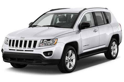 Suv Compass Jeep 2016 Jeep Compass Reviews And Rating Motor Trend