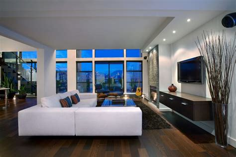 modern home design houzz rockstar retreat modern family room other metro by