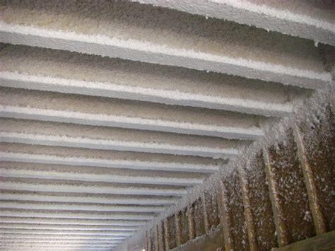 urethane spray foam cellulose insulation the ridge