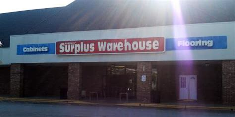 surplus warehouse in raleigh nc 27604 citysearch