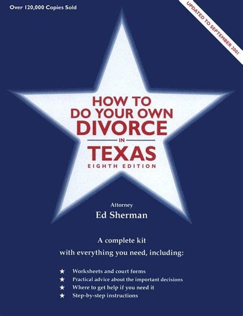 how to do your own divorce a practical step by step guide to the and financial processes in the breakdown of marriage books books investigators union