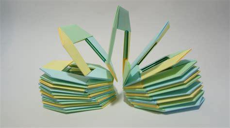 How To Make Paper Folding Things - origami top origami origami stuff beauteous origomi