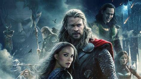 Film Thor The Dark World Motarjam | thor the dark world movie fanart fanart tv