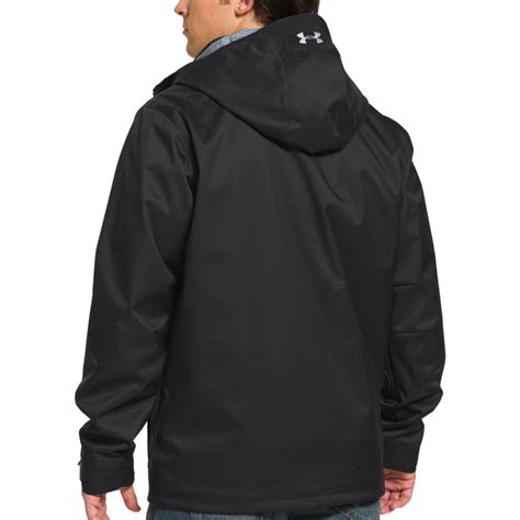 Armour Coldgear Jacket armour s coldgear infrared porter 3 in 1 jacket