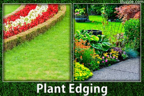 borders for flower beds colorful flower bed border attractive flower bed edging ideas