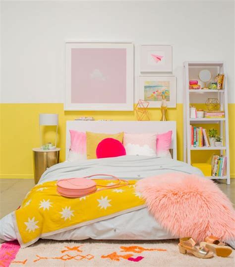 yellow and pink bedroom ideas best 25 yellow rooms ideas on pinterest yellow room decor yellow bedrooms and room