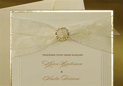 wedding invitation cards uk wedding invitation cards uk creme deluxe weddingsoon