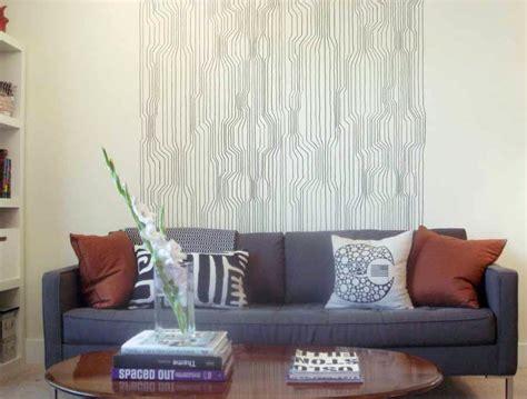 design wallpaper dinding ruang tamu minimalis wallpaper dinding ruang tamu terbaru 2014 desain rumah