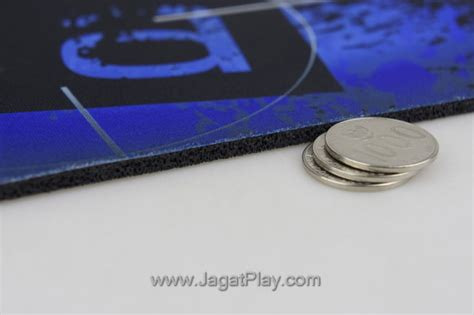 Mousepad Digital Alliance review gaming mousepad digital alliance pro gamer page 2 jagat play
