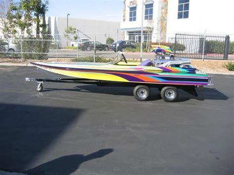 boat trader maxed out marine used 1983 biesemeyer sprint boat lake havasu city az