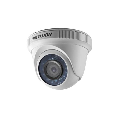Hikvision 1 Mp Kamera Indoor Turbo Hd 720p 1mp Ds2ce56c0tirm T1310 1 dome hd720p indoor 1mp 3 6mm hikvision ds 2ce56c0t irp
