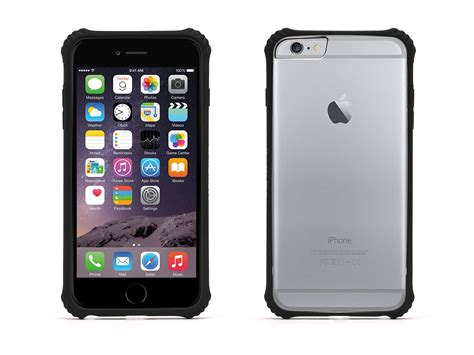 Casing Hp Cover Iphone 6 6s 6 Plus 6s Plus Crsytal Rabbit griffin iphone 6 plus iphone 6s plus clear protective survivor ebay