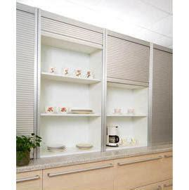 kitchen cabinet shutters roller shutter kitchen cupboards uk kitchen design ideas