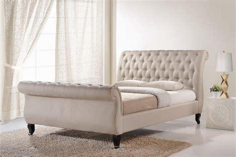 lightweight cing recliners antoinette light beige modern platform bed king chicago