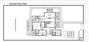 House Planners Ghana House Plans Naanorley House Plan