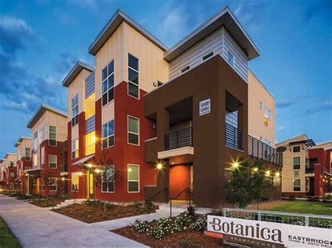appartments in denver one bedroom apartments in denver co botanica eastbridge
