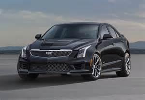 Cadillac Ats V Sport 2016 Cadillac Ats V Sedan Front Photo Size 1466 X 1015