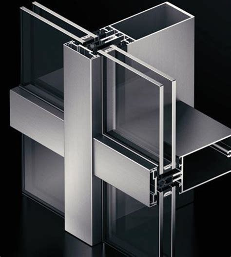 schuco curtain wall sch 252 co fw 50 multi purpose aluminium system
