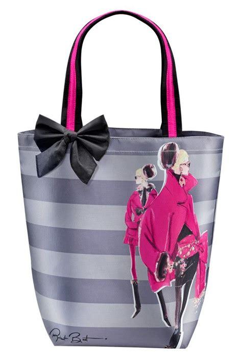 Barbies Bag tote bag fashion dolls