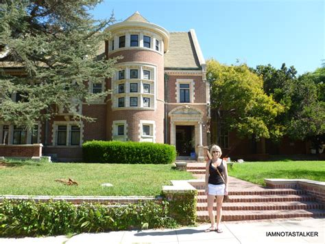 American Horror Story House Address 28 Images Rosenheim Mansion In L A The Address