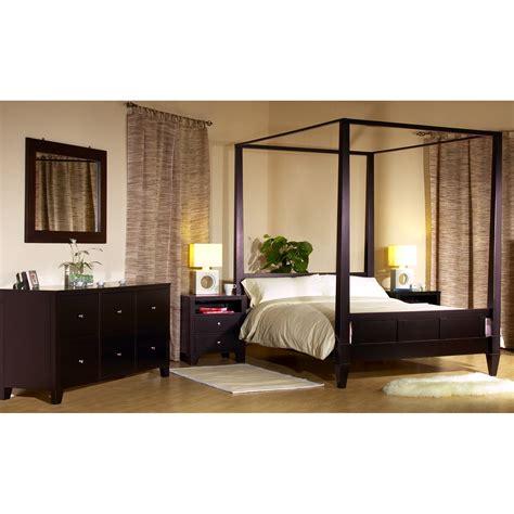 5 Piece King Bedroom Set Wilshire Five Piece Eastern King Bedroom Set By