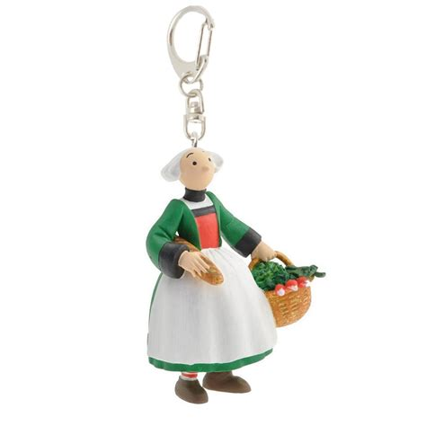 figure keychain keychain figure plastoy b 233 cassine back from the market