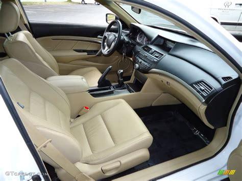 online auto repair manual 2009 honda accord interior lighting ivory interior 2009 honda accord ex l v6 coupe photo 50735499 gtcarlot com