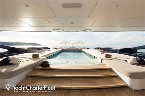 yacht luna layout luna yacht lloyd werft yacht charter fleet