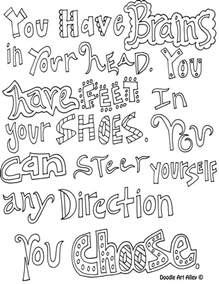 coloring pages with quotes quote coloring pages printable coloring home