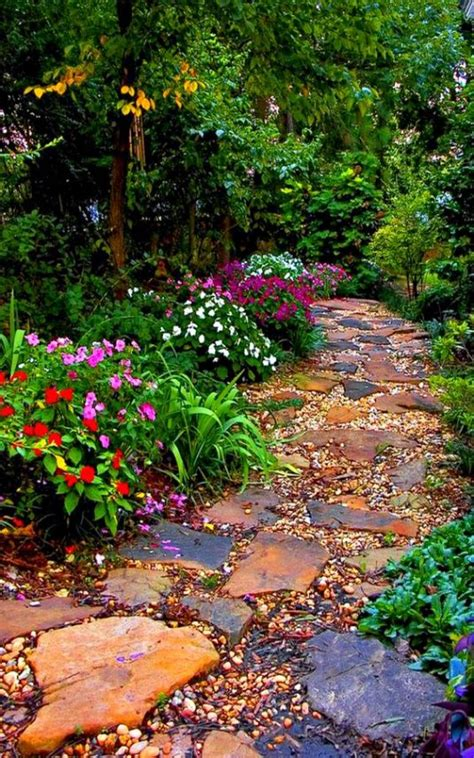 garden pathways garden walkways and ground covers for your yard
