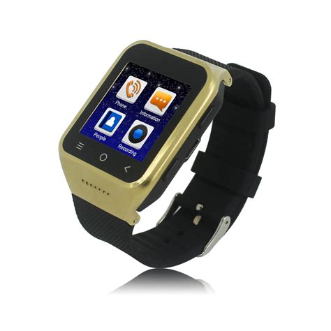 top android smart watches 2016 the best selling android 4 4 smart mobile phones bluetooth independent dual wifi