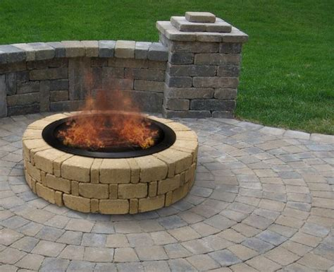 Menards Firepit Pinterest The World S Catalog Of Ideas