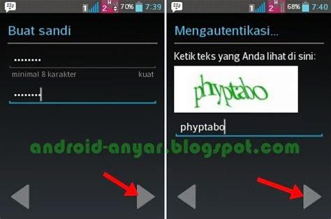 cara membuat gmail baru pada android cara buat email gmail baru di android