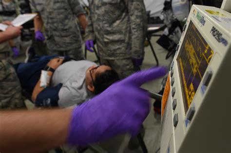 Emergency Room Technician by Photos