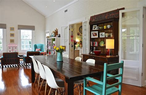 The Houzz Dining Room Houzz Dining Room Dining Room Eclectic With My Houzz Drum