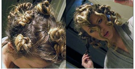 hairstyle ideas without heat how to curl your hair without heat