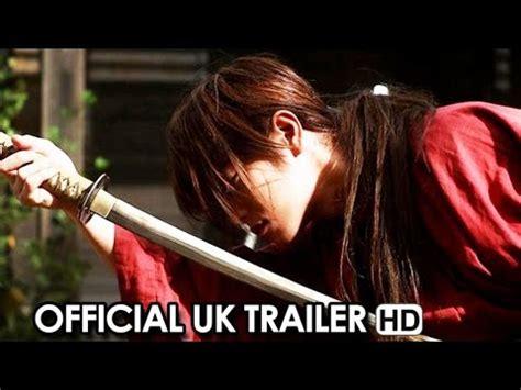 aktor film rurouni kenshin rurouni kenshin 3 the legend ends official uk trailer
