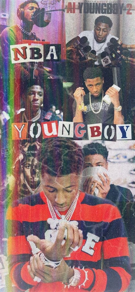 nba youngboy wallpaper   iphone wallpaper pattern