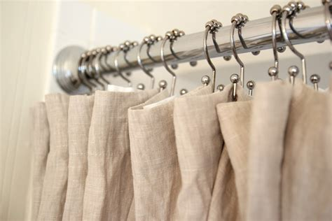 extra long shower curtain rods extra long shower curtain rod curved