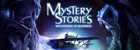 Stories Of Mystery 301 moved permanently