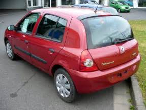 Renault Clio 1 2 Fichier Renault Clio Ii Phase Iv Cus 1 2 F 252 Nft 252 Rer Heck
