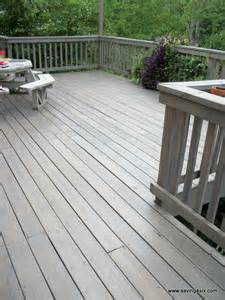 deck stain colors best paints to use on decks and exterior wood features